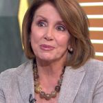 VIDEO: Nancy Pelosi Seems To Think The NRA Is Part Of The Intelligence Community