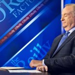 Former Fox News Host Bill O'Reilly Lands A Spot With Glenn Beck's Radio Show