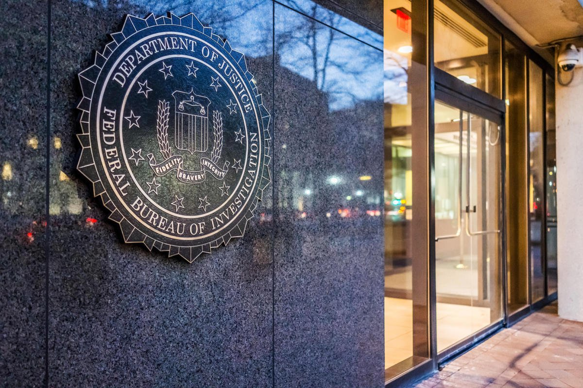 DOJ Officials Reportedly Interviewing Four Candidates For FBI Director