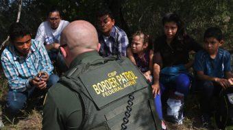 Immigration Arrests Jump Nearly 40 Percent Under Trump – True Pundit