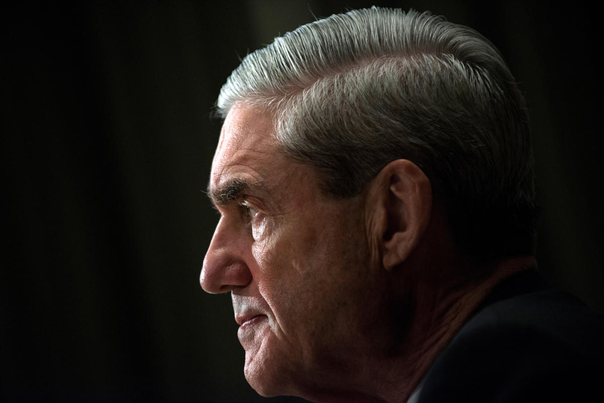 Mueller's Background Brings Potential Conflicts Of Interest Into Russia Probe