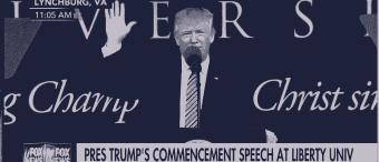VIDEO: Trump Delivers Commencement Address At Liberty U – True Pundit