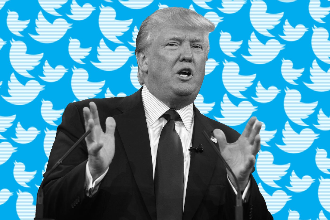 Twitter COO Suggests Trump Replace Press Briefings with Twitter Q&As – True Pundit