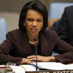 Condoleezza Rice: I feel bad for 'lonely' President Trump (VIDEO)