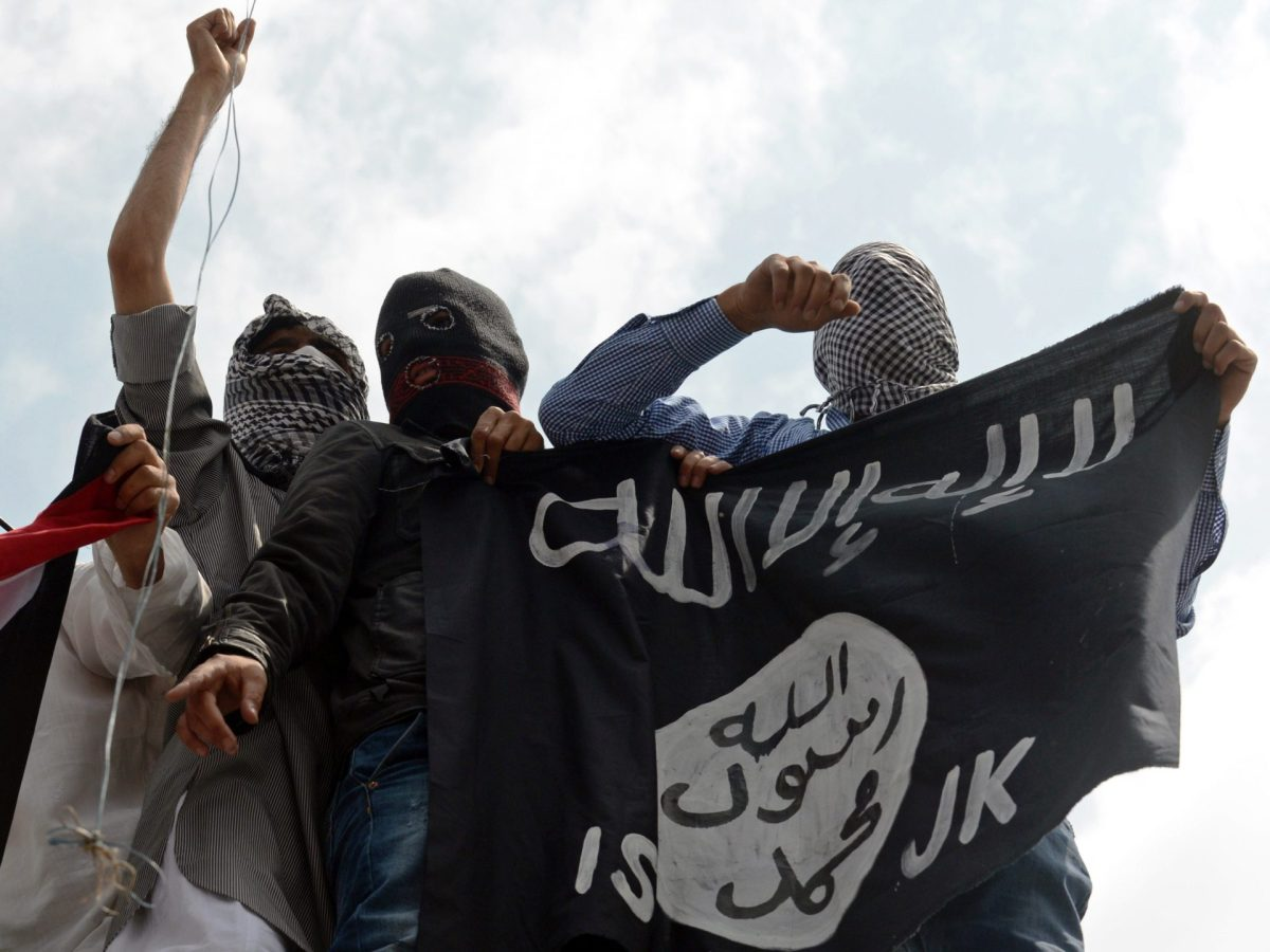 ISIS Tells Jihadists To Attack U.S. Gun Store Owners As Way To Acquire Firearms