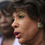 WATCH: Maxine Waters Struggles to Explain What Democrats Stand For