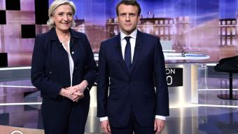 Polls officially open in France's presidential election, Results Expected Around 2pm EST – True Pundit