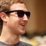 Despite Regularly Giving Away Money, Zuckerberg Adds $9 Billion To Net Worth Every Year