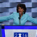 """Maxine Waters: Putting My """"Career On The Line"""" To Resist """"Disgusting, Poor Excuse Of A Man"""" (VIDEO)"""