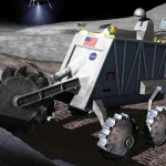 Space Billionaires Could Mine Moon For Rocket Fuel To Send Astronauts To Mars