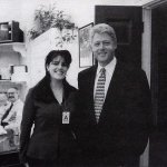 Monica Lewinsky Blames Roger Ailes, Drudge For What She And Bill Clinton Did