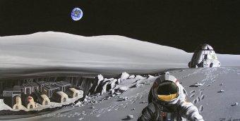 NASA Vetoes Trump's Plan To Return Astronauts To Moon In 2019 – True Pundit