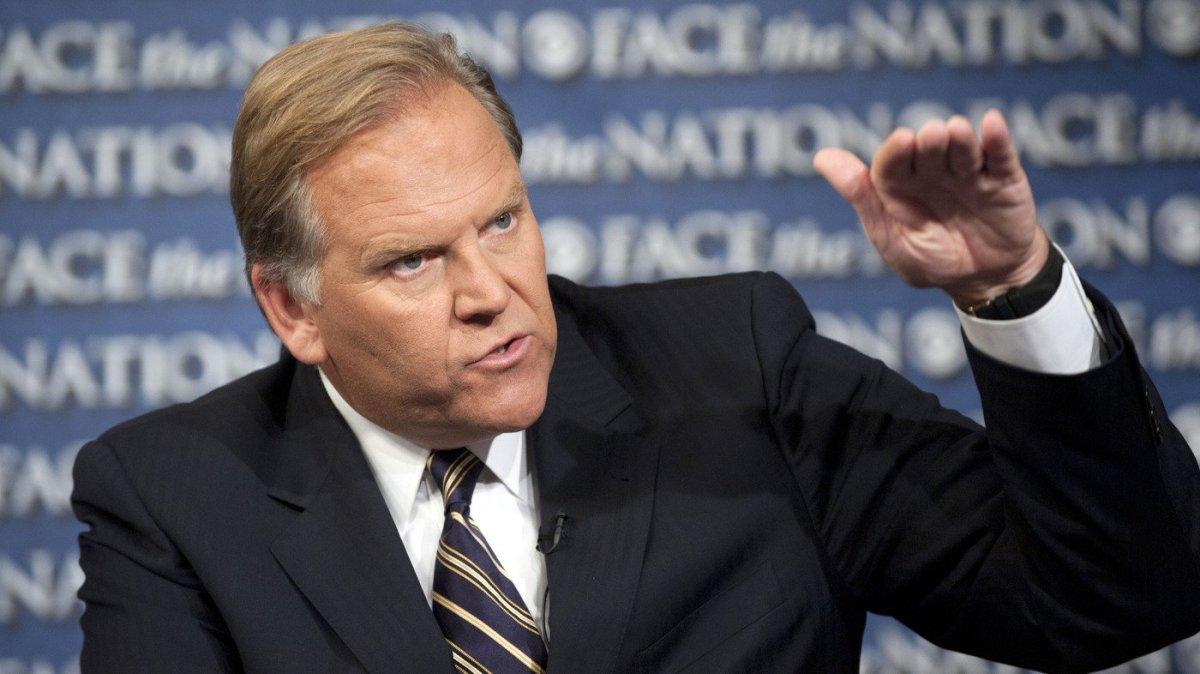 FBI Agents Association Endorses Mike Rogers For Director