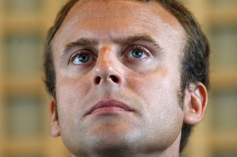 French watchdog: Macron data mixed in with fake news in leak – True Pundit