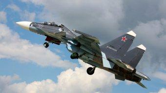 Russian bombers, fighter jets fly near Alaska, prompting Air Force escort – True Pundit