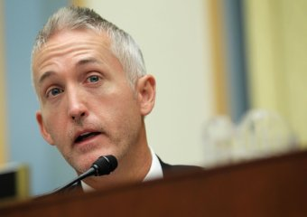 Trey Gowdy Poised To Be New Oversight Committee Chairman – True Pundit