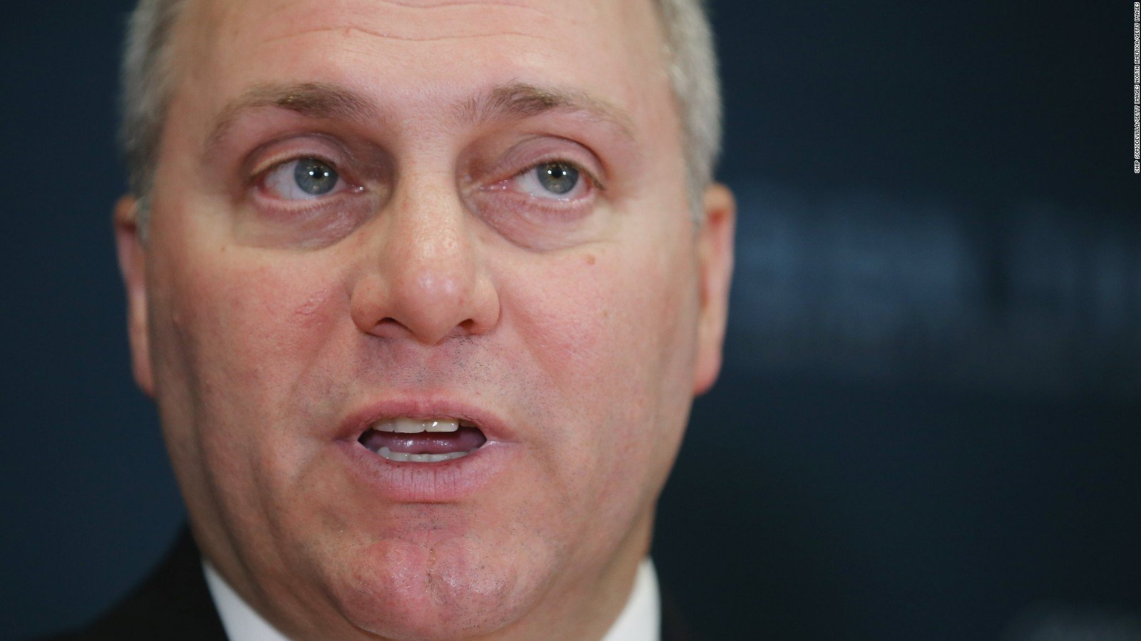 Scalise Upgraded From Critical To Serious Condition – True Pundit