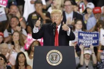 Trump To Hold Rally In Iowa Next Week – True Pundit