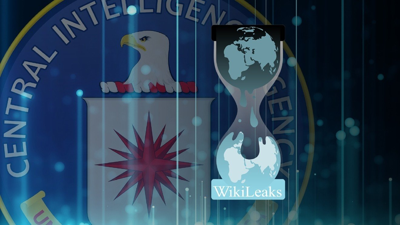 WikiLeaks: CIA 'Pandemic' Malware Infected Servers to Spread Virus to Computers – True Pundit