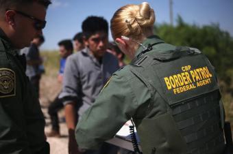 US-Mexico Border Apprehensions Fell 64% Last Month – True Pundit