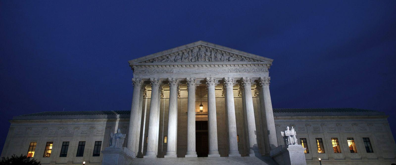 Supreme Court Expedites Trump's Petition on Executive Order Case – True Pundit