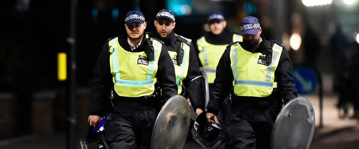Police: Six Civilians, Three Attackers Dead In London Terror Attacks – True Pundit