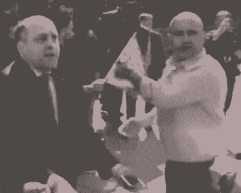 US Marshals Arrest Two In Turkish Embassy Brawl – True Pundit