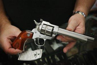 Pennsylvania Republicans Push Bill to Make Gun Owners a 'Protected Class' – True Pundit