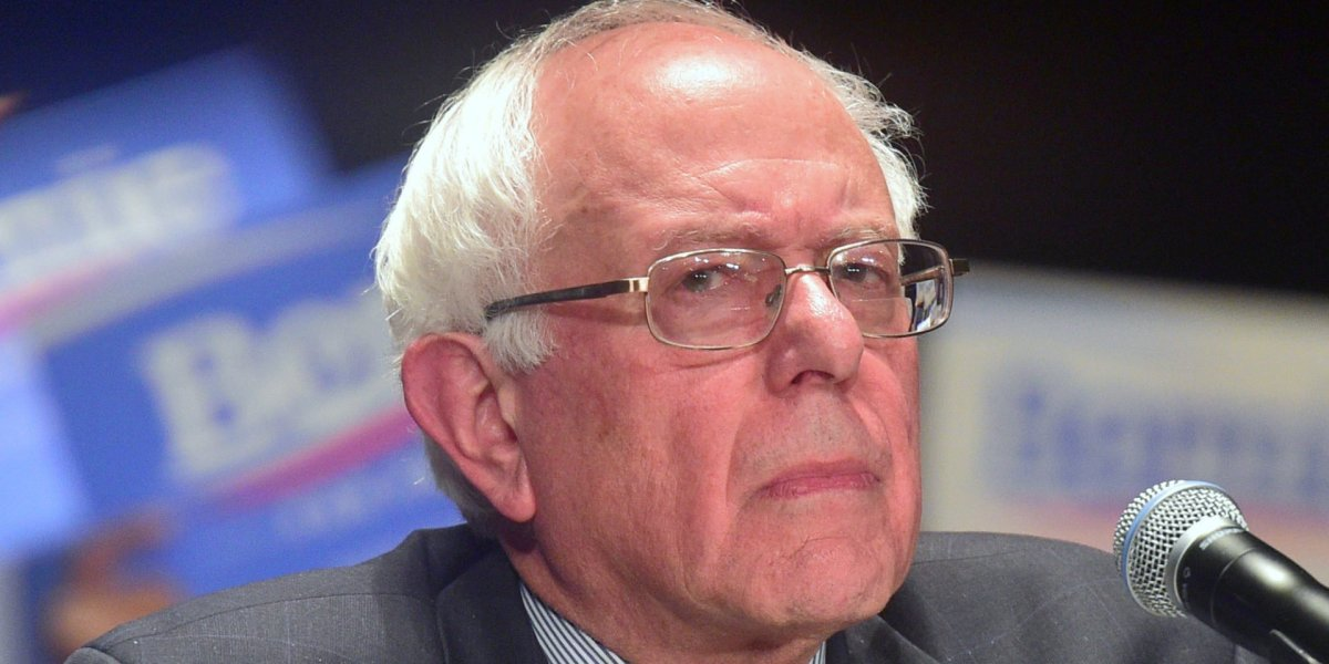 Bernie Sanders Says GOP Baseball Practice Shooter Was Campaign Volunteer