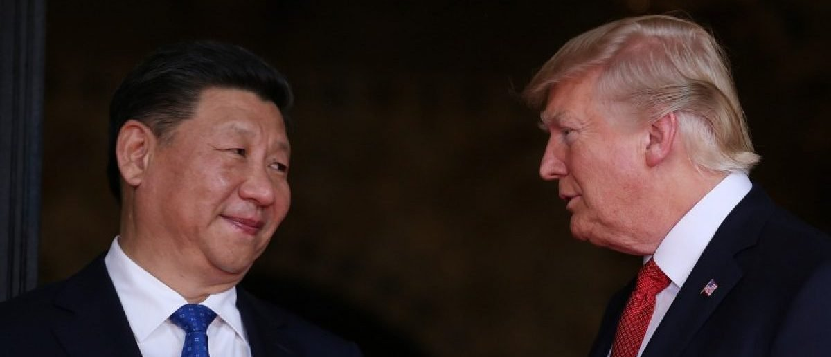 Trump Admin Crafting Policy Plan To Punish China