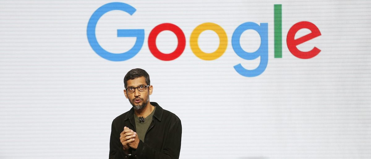 Damore: Google Employees 'Openly Shame All Men' In Meetings