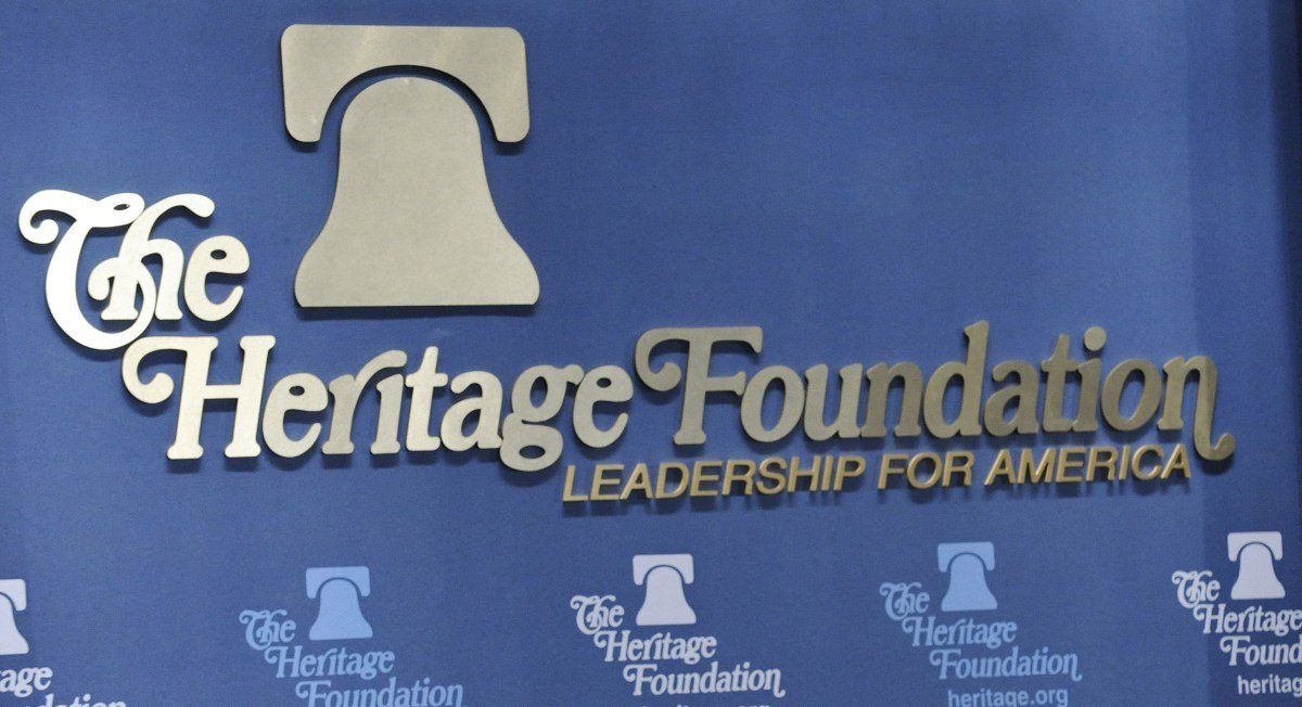 DNC Hackers Targeted Conservative Heritage Foundation Before Election