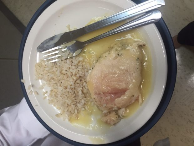 VA Hospital Serves RAW Food To Vets