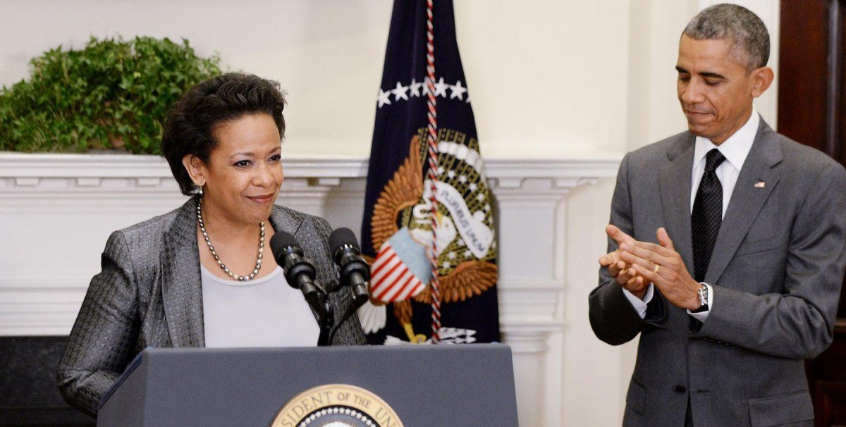 VIDEO: Loretta Lynch Pressured FBI To Downplay Clinton Email Investigation, Comey Says