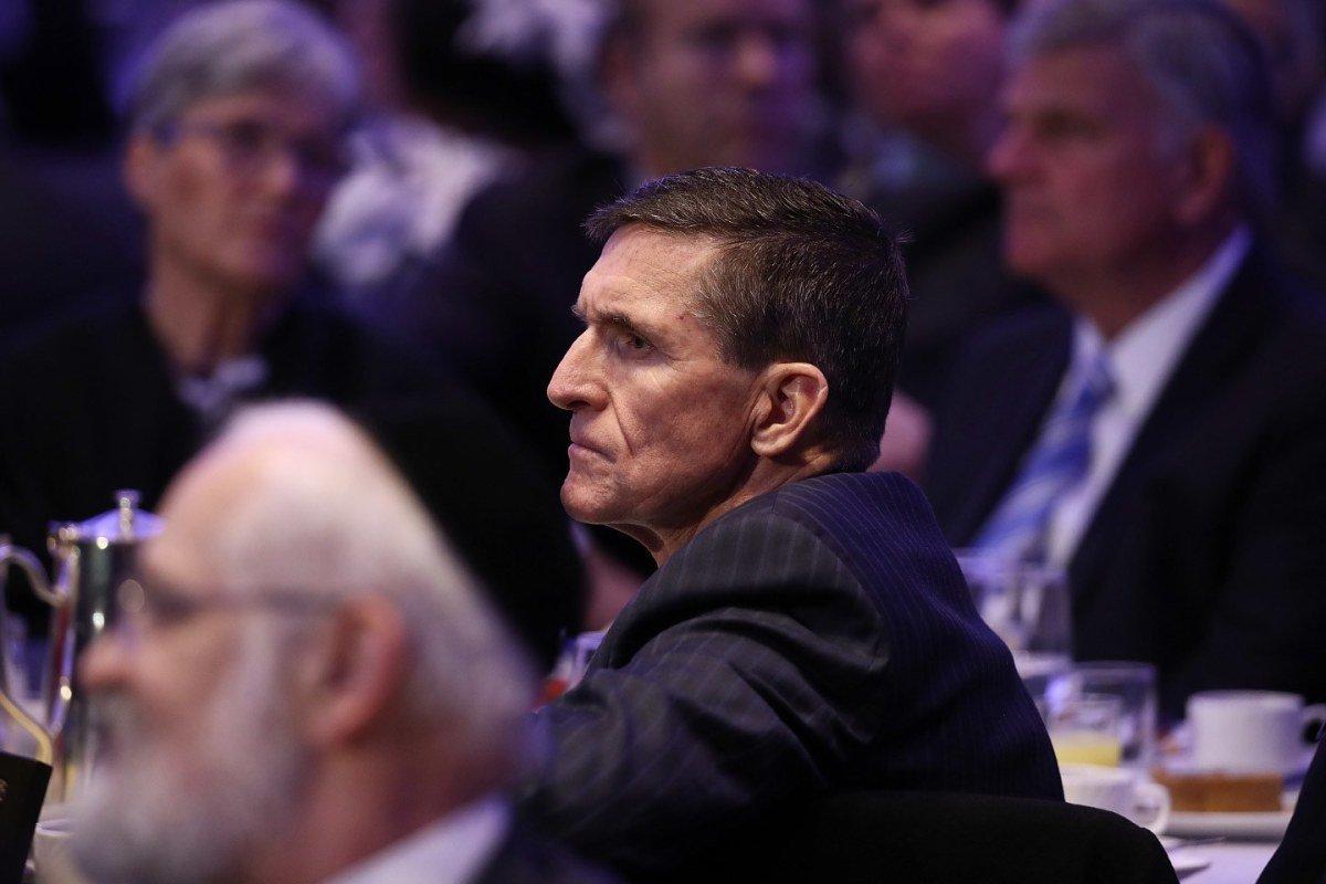 Flynn Won't Honor Senate Intel Subpoena In Trump-Russia Probe