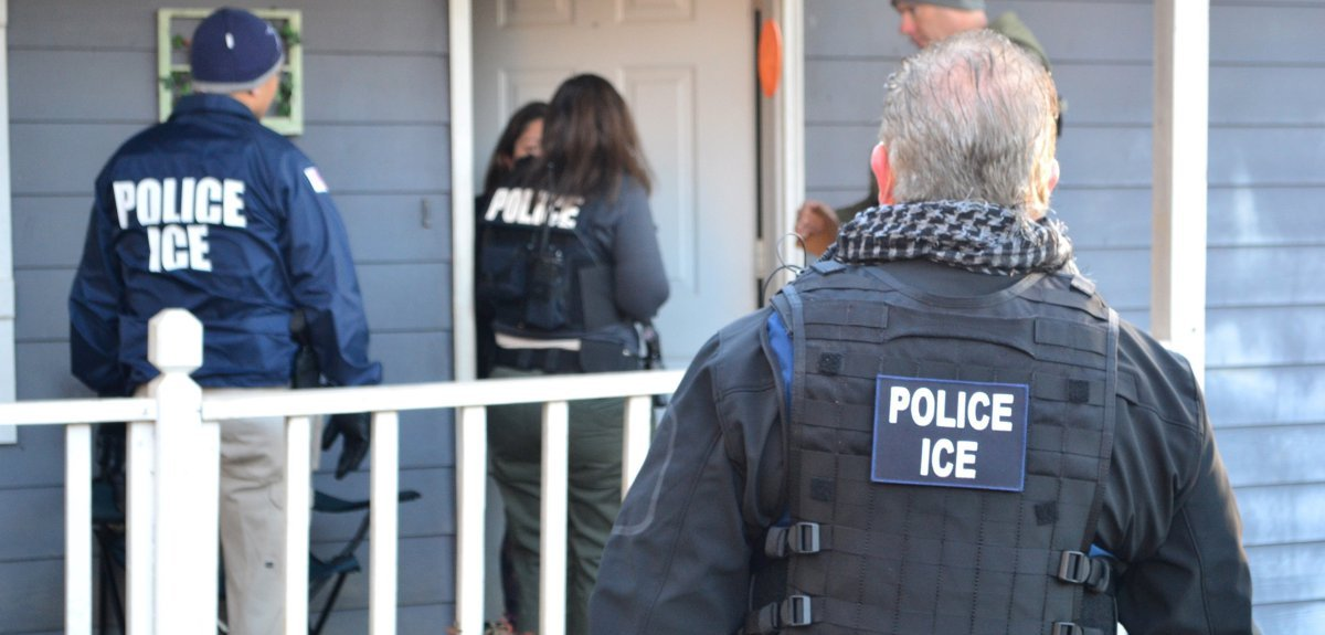 Image result for ice arrests sex offenders