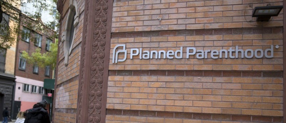 Business Is Booming At Planned Parenthood — But Only When It Comes To Abortion