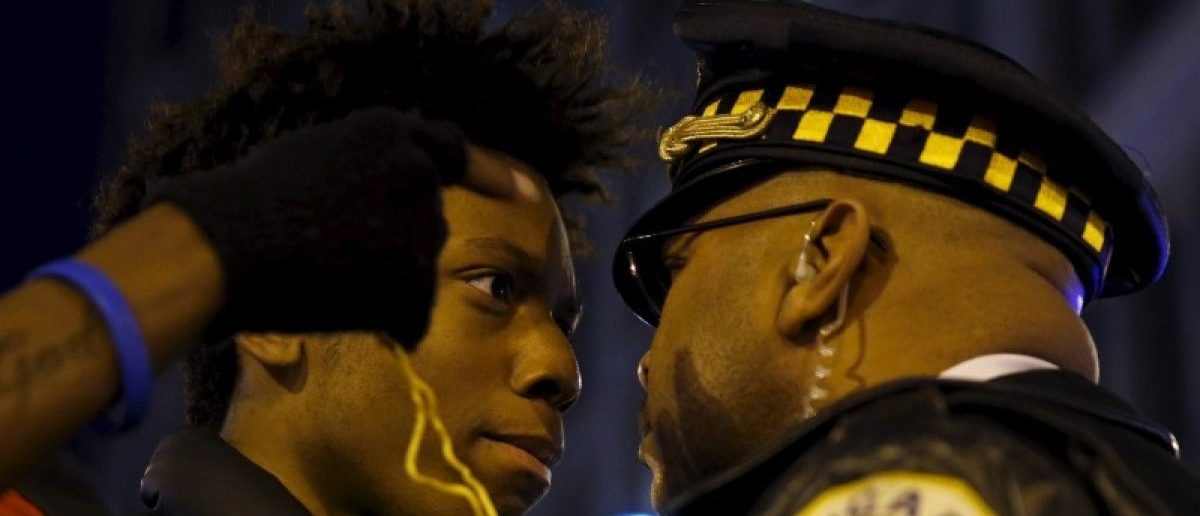 Chicago Ends July 4th Weekend With Over 50 People Shot