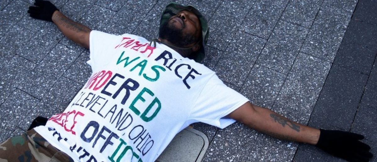 Here's A List Of The Craziest Statements From Black Lives Matter On Its Anniversary