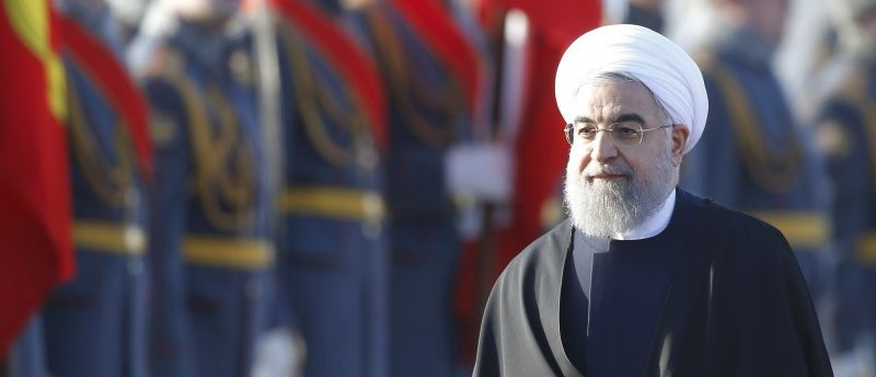 Is There Any Predictable Change In Iran With Rouhani?
