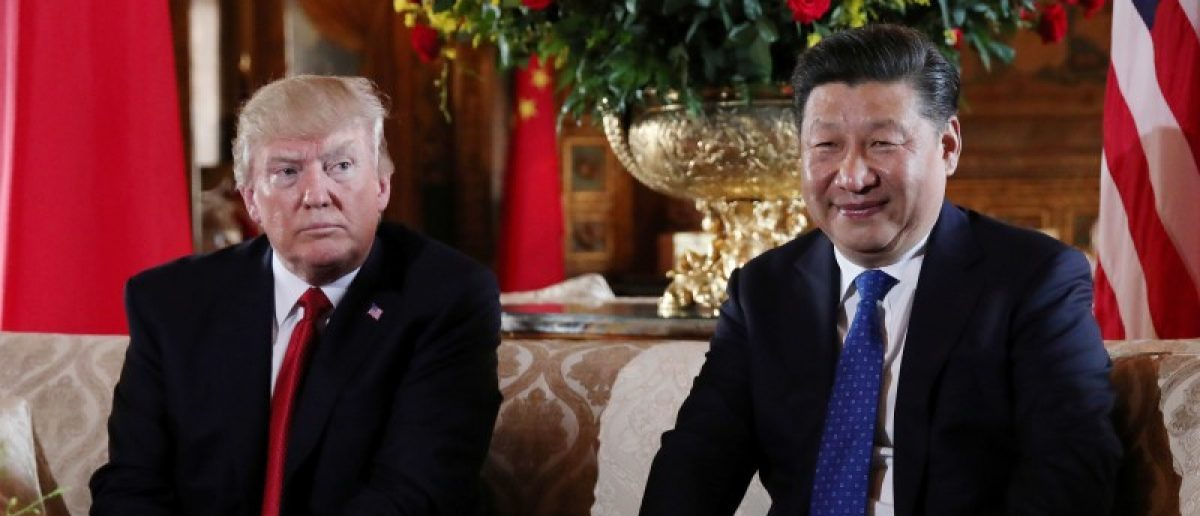 Trump Moves To Crack Down On Chinese Intellectual Property Practices