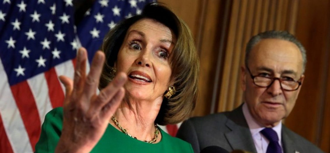 Democratic Voters To Pelosi: Work With Republicans