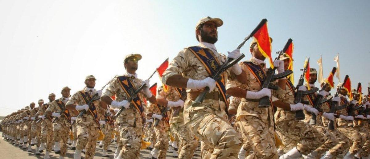 CIA Director: Iran Still World's Top Terror Sponsor