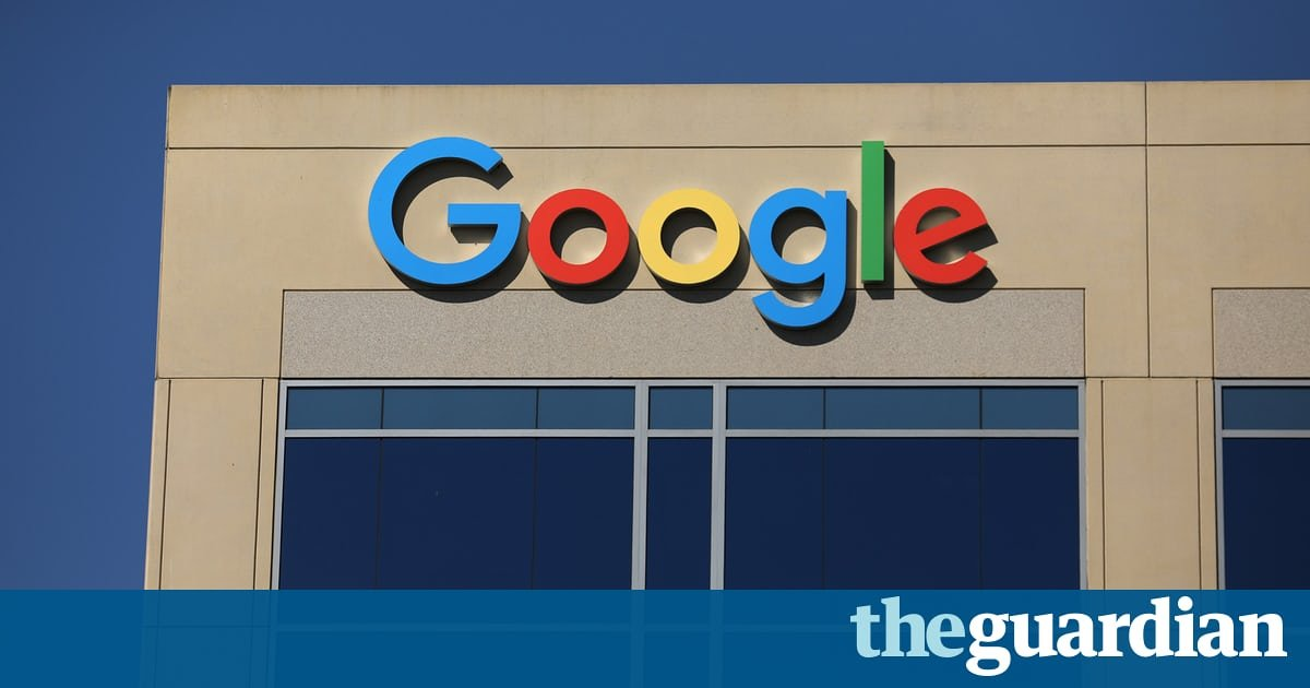 More than 60 women consider suing Google, claiming sexism and a pay gap
