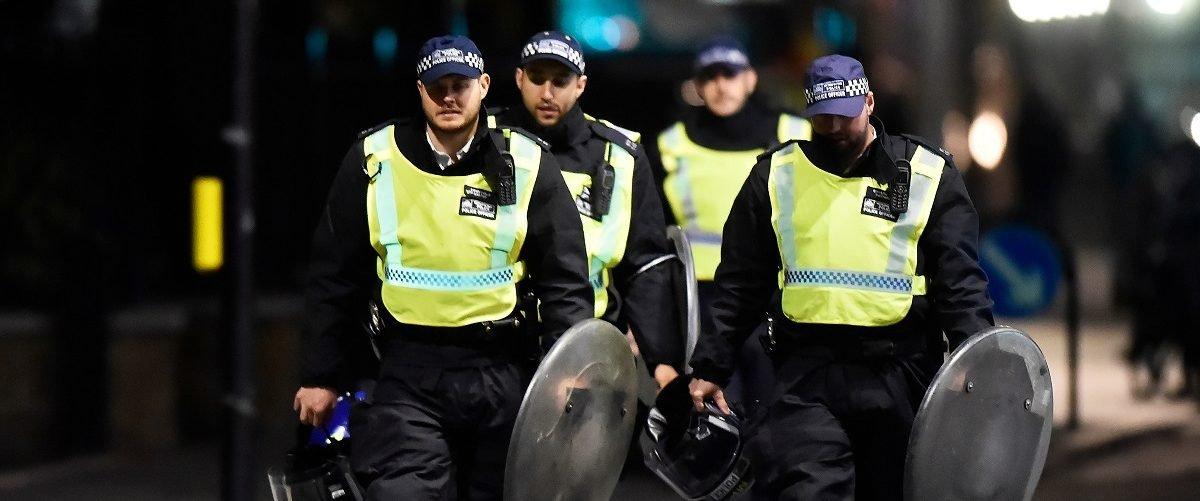 Police: Six Civilians, Three Attackers Dead In London Terror Attacks