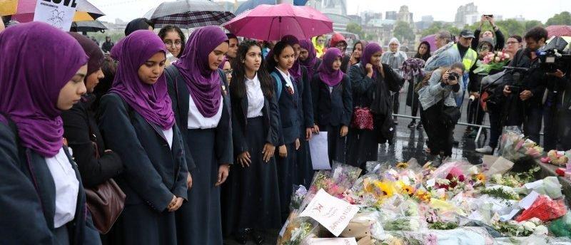 More Footage Leaks Of CNN's 'Staged' Muslim Anti-Terror Protest (VIDEO)