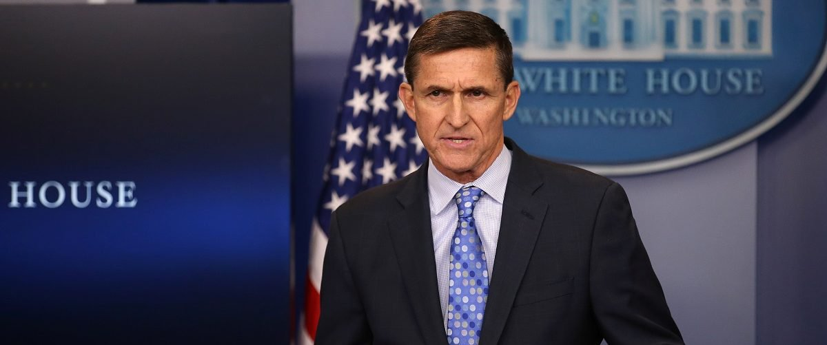 Pentagon Warned Michael Flynn In 2014 Not To Accept Foreign Money