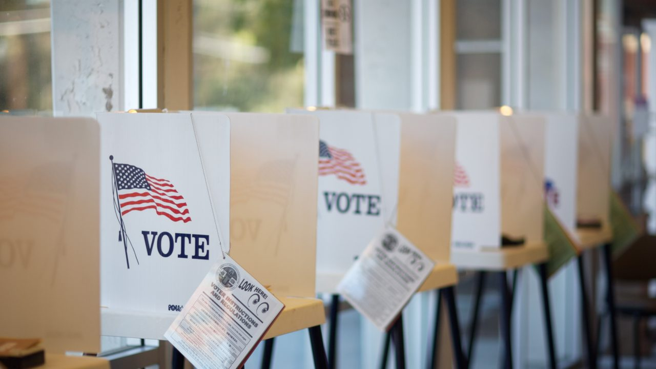 Former Virginia college student sentenced to jail time for registering dead voters
