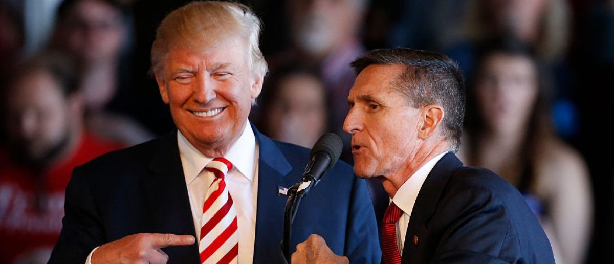 These Republicans Want More Spying Powers, Don't Care If Surveillance Law Unmasked Flynn