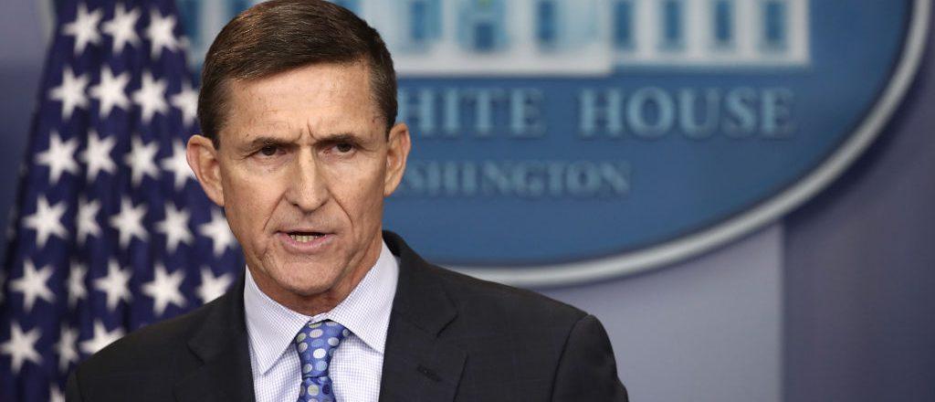 Mueller Is Now Investigating Michael Flynn's Turkish Lobbying